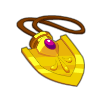 Kamasterisk Amulet