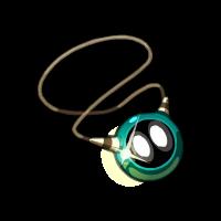 Hirofant Necklace