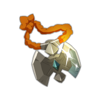 Freezammer Amulet