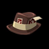 Creaking Tree Hat