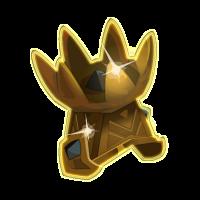 Bram Worldbeard's Crown
