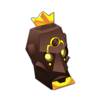 Chokao Mask