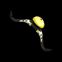 Catseye Bow