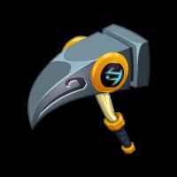 Fugitive Hammer