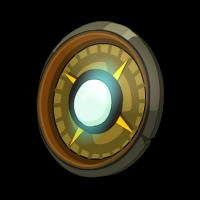 Cycloid Shield