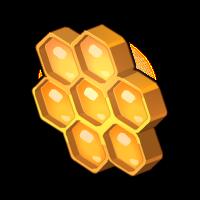 Honeycomb Shield