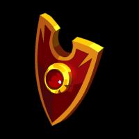 Precious Shield