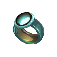 Count Harebourg's Ring