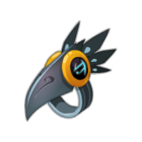 Fugitive Ring
