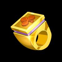 King Playa Signet Ring